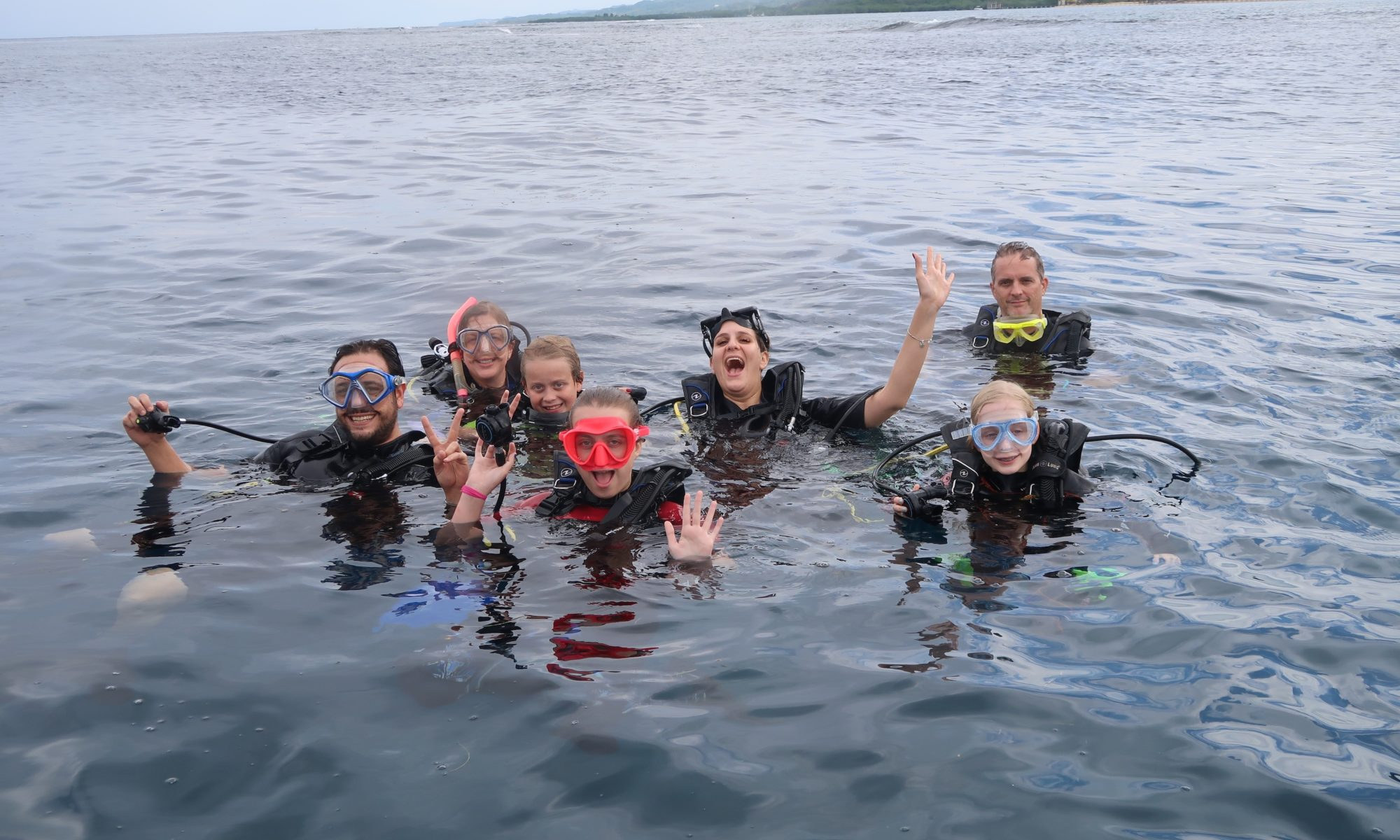 Roatan Private Scuba Diving