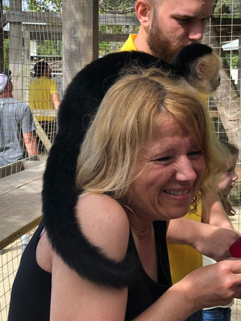 Roatan Sloth Sanctuary